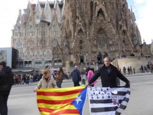 Kêrvreizh-Barcelone