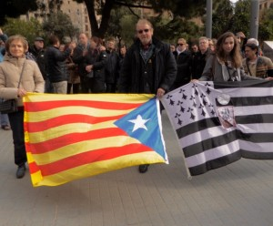 Kêrvreizh solidaire de l'Etat catalan