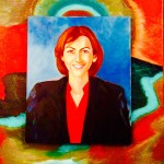 Anne Hidalgo Maire de Paris